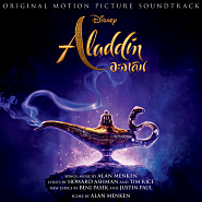 Will Smith - Arabian Nights (From Aladdin 2019) Noten für Piano