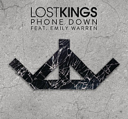 Lost Kings usw. - Phone Down Noten für Piano
