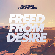 Drenchill usw. - Freed from Desire Noten für Piano