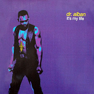 Dr. Alban - It's My Life Noten für Piano