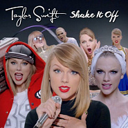 Taylor Swift - Shake It Off Noten für Piano