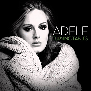 Adele - Turning Tables Noten für Piano