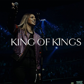 Hillsong Worship - King of Kings Noten für Piano