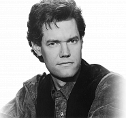 Randy Travis Noten für Piano