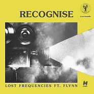 Lost Frequencies usw. - Recognise Noten für Piano