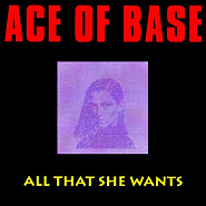 Ace of Base - All That She Wants Noten für Piano