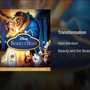 Alan Menken - Transformations Noten für Piano