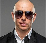 Pitbull Noten für Piano