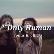 Jonas Brothers - Only Human Noten für Piano
