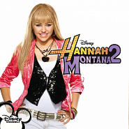 Miley Cyrus - One in a million (from Hannah Montana 2) Noten für Piano