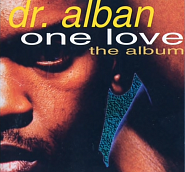 Dr. Alban - One Love Noten für Piano