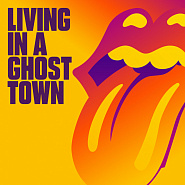 The Rolling Stones - Living in a Ghost Town Noten für Piano