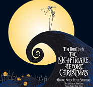 Danny Elfman - This Is Halloween (OST The Nightmare Before Christmas) Noten für Piano