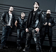 Three Days Grace Noten für Piano