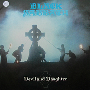 Black Sabbath - Devil And Daughter Noten für Piano