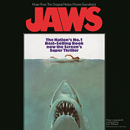 John Williams - Theme from Jaws Noten für Piano