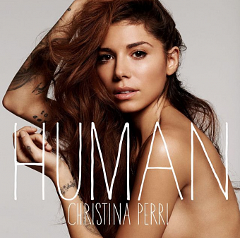 Christina Perri - Human Noten für Piano