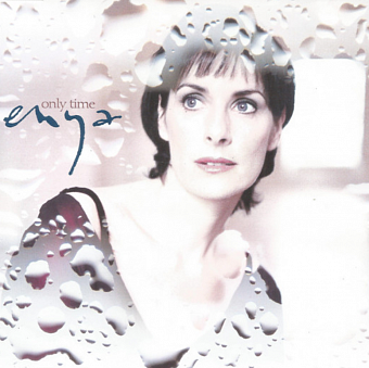 Enya - Only Time Noten für Piano