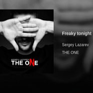 Sergey Lazarev - Freaky tonight Noten für Piano
