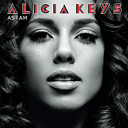 Alicia Keys - Like You'll Never See Me Again Noten für Piano