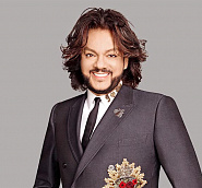 Philipp Kirkorov Noten für Piano