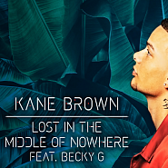 Kane Brown usw. - Lost in the Middle of Nowhere Noten für Piano