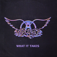 Aerosmith - What It Takes Noten für Piano