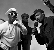 Public Enemy Noten für Piano