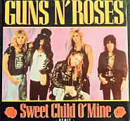 Guns N' Roses - Sweet Child O' Mine Noten für Piano