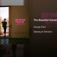 George Ezra - The Beautiful Dream Noten für Piano