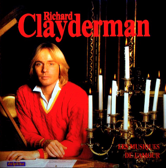 Richard Clayderman - Strangers in the night Noten für Piano