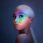 Ariana Grande - No Tears Left to Cry Noten für Piano