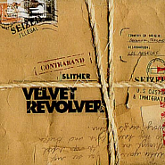 Velvet Revolver - Slither Noten für Piano