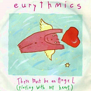 Eurythmics - There Must Be An Angel (Playing With My Heart) Noten für Piano