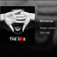 Sergey Lazarev - Eat you up Noten für Piano