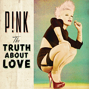 P!nk - Just Give Me a Reason Noten für Piano