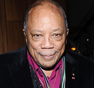 Quincy Jones Noten für Piano