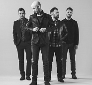 The Fray Noten für Piano