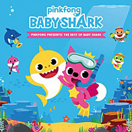 Pinkfong -  Halloween Shark Noten für Piano