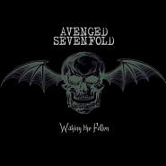 Avenged Sevenfold - Unholy Confessions Noten für Piano