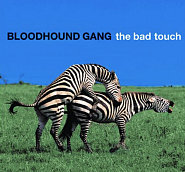 Bloodhound Gang - The Bad Touch Noten für Piano