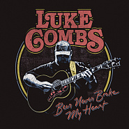 Luke Combs - Beer Never Broke My Heart Noten für Piano
