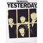 The Beatles - Yesterday Noten für Piano