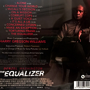 Harry Gregson-Williams - The Equalizer Noten für Piano