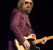 Tom Petty Noten für Piano