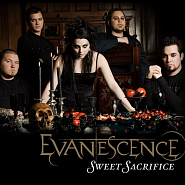 Evanescence - Sweet Sacrifice Noten für Piano