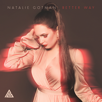 Natalie Gotman - Better Way Noten für Piano