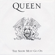 Queen - The Show Must Go On Noten für Piano