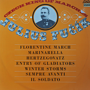 Julius Fucik - Winter Storms, Op.184 Noten für Piano