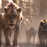 Hans Zimmer - Scar Takes the Throne (From The Lion King) Noten für Piano